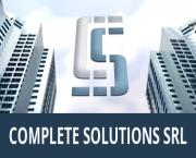 COMPLETE SOLUTIONS BACAU
