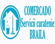 Curatenie Braila - COMERCADO