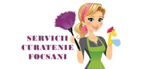 Servicii curatenie Focsani