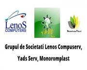 Curatenie Suceava - Grupul de Societati Lenos Compuserv, Yads Serv, Monoromplast