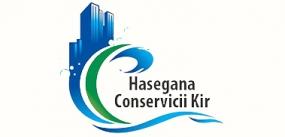 HASEGANA CONSERVICII KIR SRL