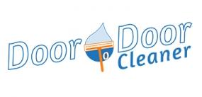 Door to Door Cleaner